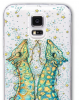 Samsung Galaxy (S5) Case $8