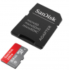 SanDisk 64GB Ultra Micro SD Card with Adapter $39