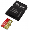 SanDisk 32GB Extreme Micro SD Card with Adapter $31