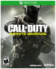 Call Of Duty Infinite Warfare (Xbox One) $55