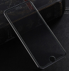 (iPhone 6 Plus) Tempered Glass Black Full $6