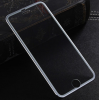 (iPhone 6 Plus) Tempered Glass Gray Full $6