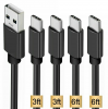 $3.99 Type C to USB Charger B11984