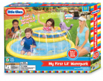 $48.99 M16996 Little Tikes My First Lil Water Park Pool