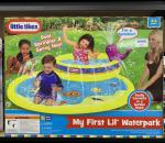 $48.99 LITTLE TIKES MY FIRST LIL WATERPARK M16996