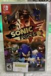 $34.99 SONIC FORCES B11911