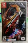$42.99 NEED FOR SPEED HOT PURSUI  REMASTERED C6964