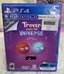 $22.00 TROVER SAVES THE UNIVERSE
