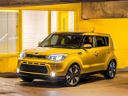 2014 Kia Soul Starting at $139 per paycheck