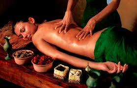 1 Hour Ayurvedic Massage - $15